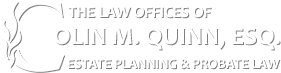 Law Offices of Colin M. Quinn